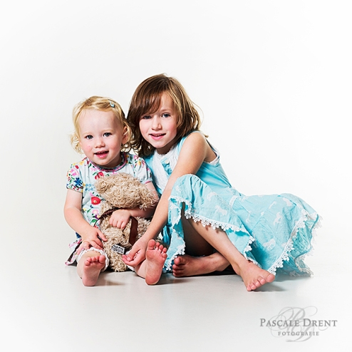 Kinder studio fotografie Pascale Drent fotografie Zutphen