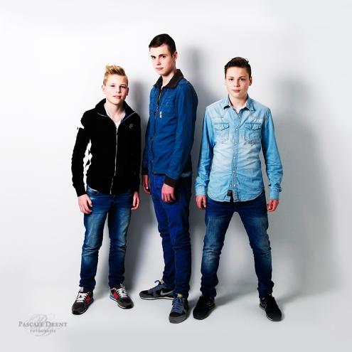 studio scholieren fotografie tieners Pascale Drent Fotografie Zutphen