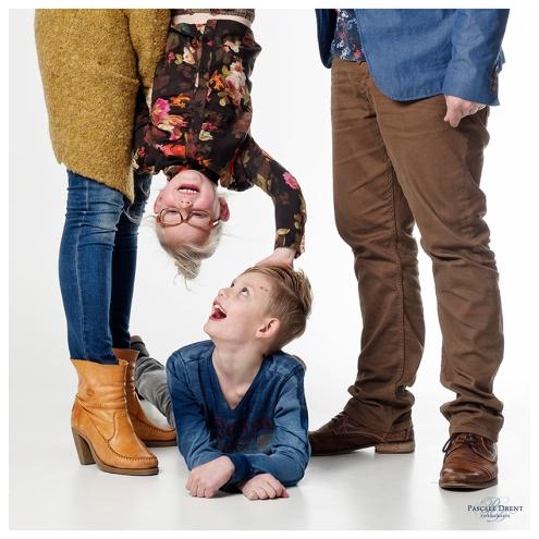 familie fotografie studio Pascale Drent Zutphen