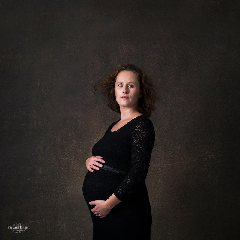 Sanne r. zwanger