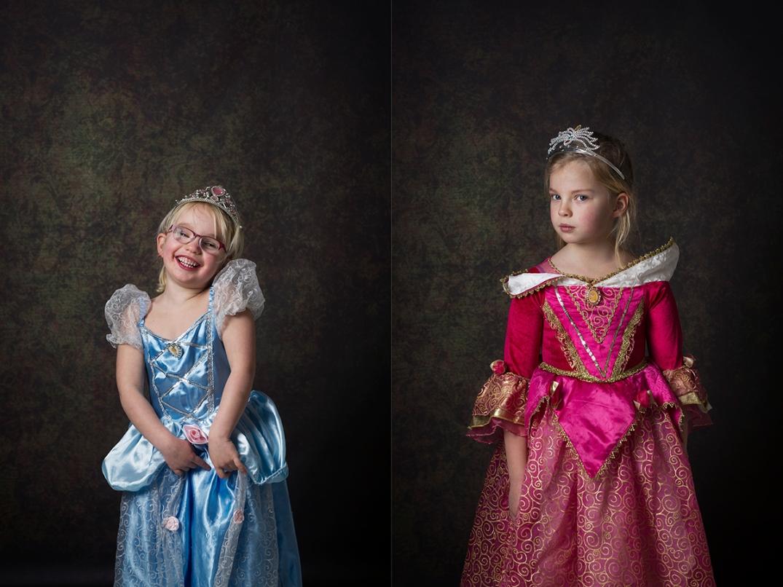 Prinsessen Project Pascale Drent Fotografie