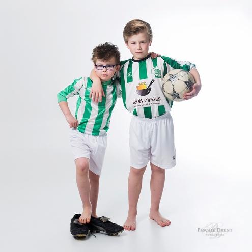 Studio Kinder fotografie Pascale Drent Zutphen