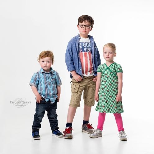 Studio kinderen fotografie Pascale Drent Zutphen