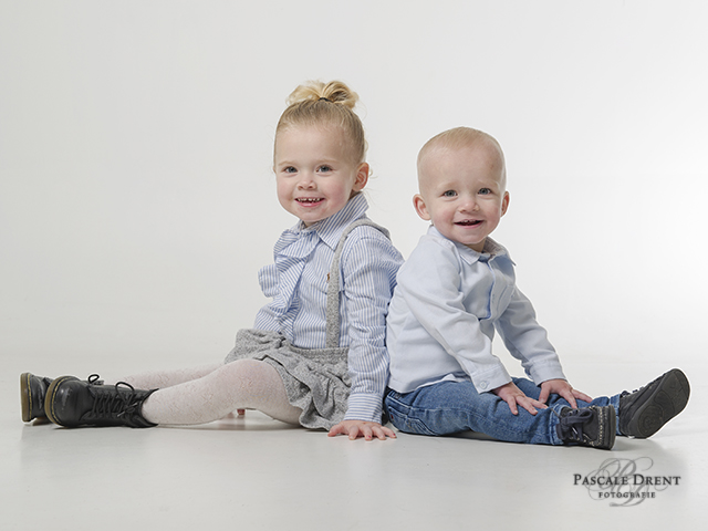 kinderfotografie studio Pascale Drent Fotografie