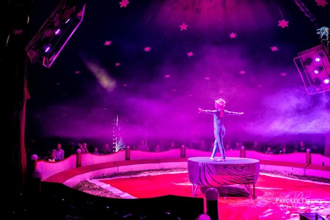 Circus Bernardo 2018